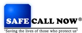 Visit safecallnow.org!